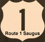 Route 1 Saugus News - CLICK HERE