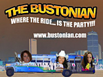 Bustonian Parties - Boston Party Bus - CLICK HERE!