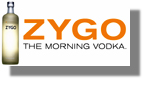 Zygo Vodka - THE MORNING VODKA - Vetro Nightclub Manchester - Boston Nightclub News - New Hampshire Nightclub News - NH